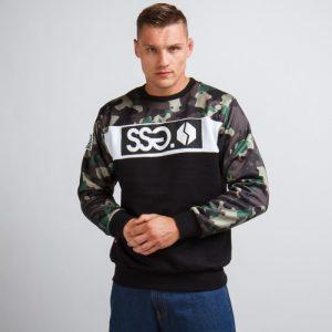 5f00a697337322 Sportowa bluza to jeden z podstawowych elementów męskiej garderoby.  Sprawdza się ona w wielu stylizacjach i może być z powodzeniem zakładana na  różne ...