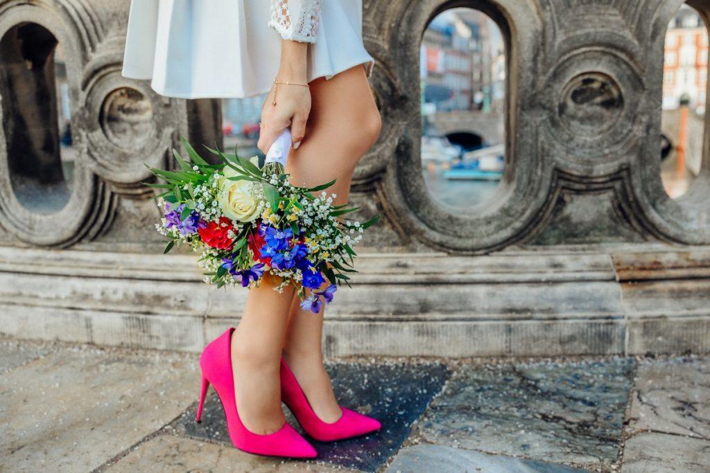 polskie buty