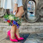 Buty podstawą damskiej garderoby