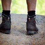 Sportowe buty męskie do aktywności w górach