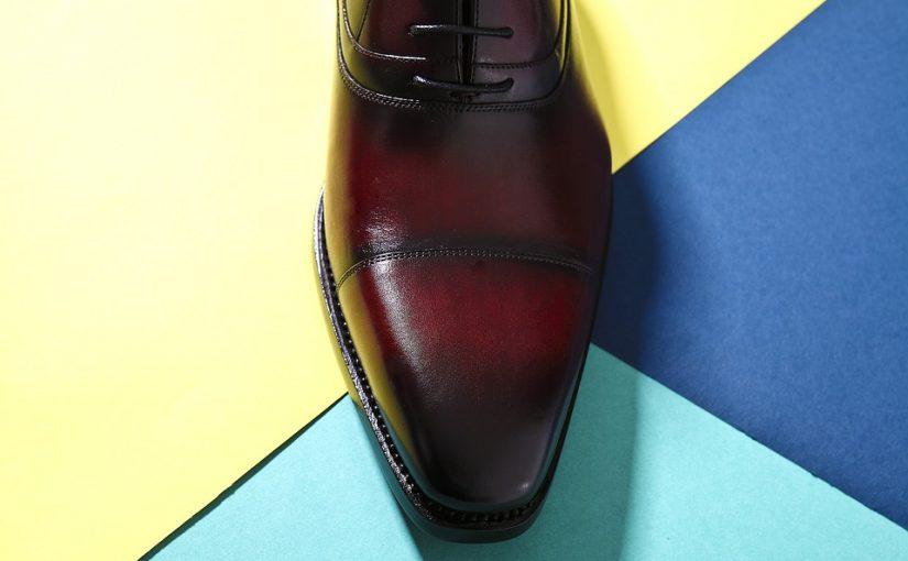 Jak należy dbać o buty skórzane?