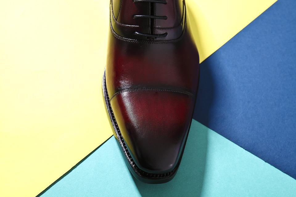 buty skórzane polskiego producenta