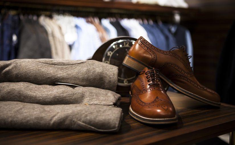 Najlepsze buty męskie na sezon wiosna-lato