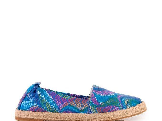 Najwygodniejsze buty na plażę
