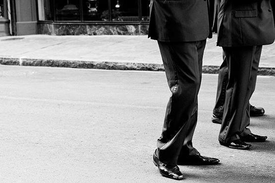 Modne buty dla mężczyzn
