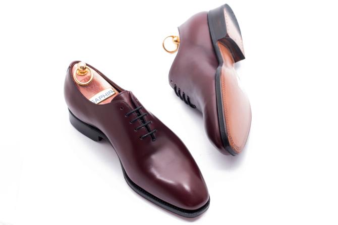 Męskie obuwie wizytowe