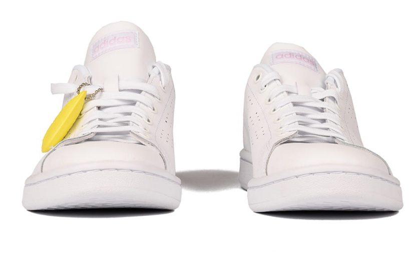 Adidas Advantage – miejski look