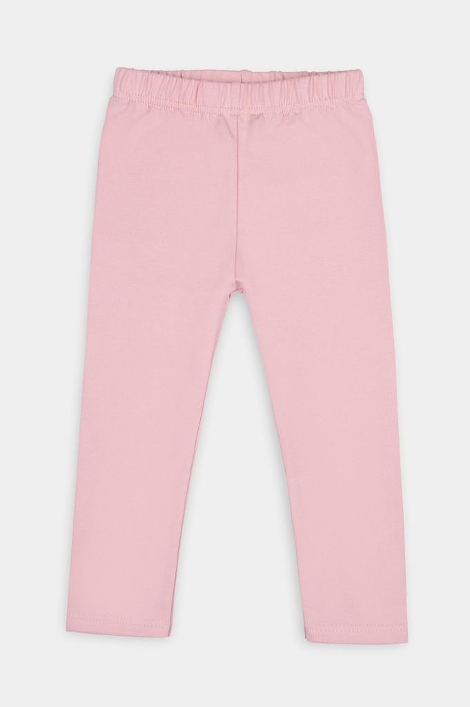 Ocieplane legginsy dla dziewczynki w bogatej palecie kolorystycznej