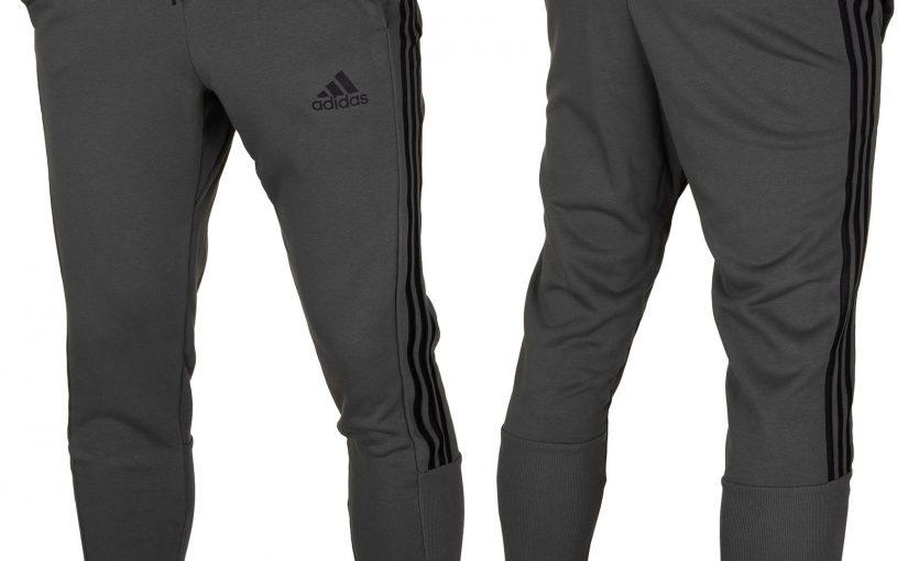Domowe stylizacje 2021 – spodnie sportowe damskie